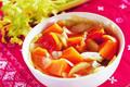 西红柿高丽汤