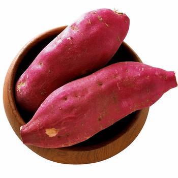 素食养生:每天吃一些地瓜对身体有益处