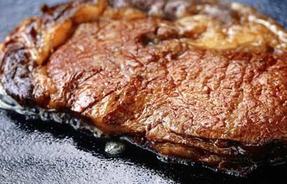 素食健康:吃肉无异于吃毒 轰动美国的营养报告