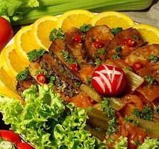 泰式素鱼片