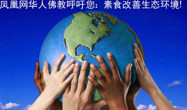 素食文化:大量肉食品消费为中国带来了什么