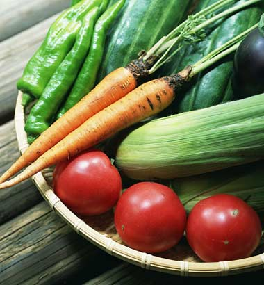 素食健康:全球35年科研铁证_癌症与肉食如影随行