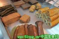 台北夜市素食物美价廉受热捧
